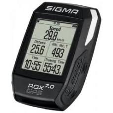 Беспроводной велокомпьютер Sigma Rox 7.0 GPS