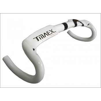 Tmaex руль шоссейный карбоновый