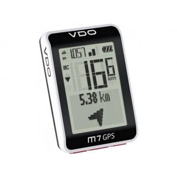 Велокомпьютер беспроводной VDO M7 GPS