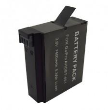 Батарея для гоупро 4
