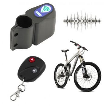 Сигнализация для велосипеда Gallob