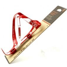 Флягодержатель карбоновый Bontrager RXL red