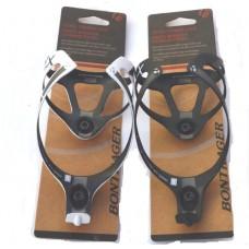 Комплект карбоновых флягодержателей Bontrager матовые