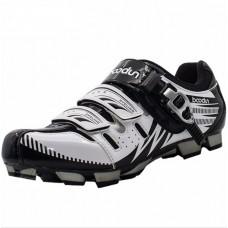 Велотуфли Boodun для МТБ черные размер 43