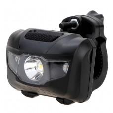 Универсальный велосипедный фонарик