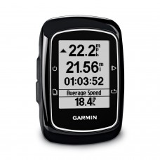 Garmin edge 200 gps навигатор для велосипеда