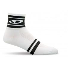 Носки Giro белые размер 36-39