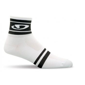Носки Giro белые размер 46-48