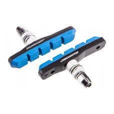 Колодки под V-brake Jagwire Vbrake sport pads blue