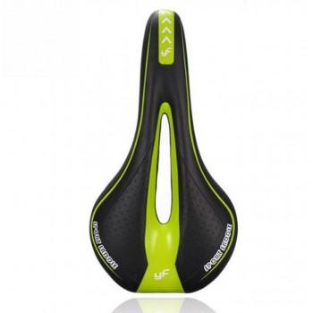 Lietu велоседло зеленое