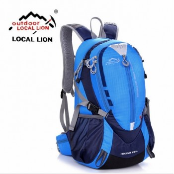 Local lion sport rucksack 25 l blue