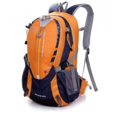 Local lion sport rucksack 25 l orange