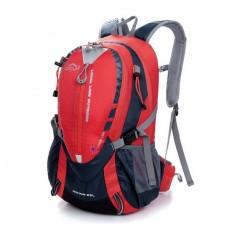 Local lion sport rucksack 25 l red
