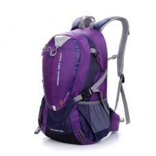 Local lion sport rucksack 25 l violet