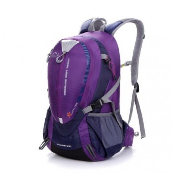 Local lion sport rucksack 25 l violet