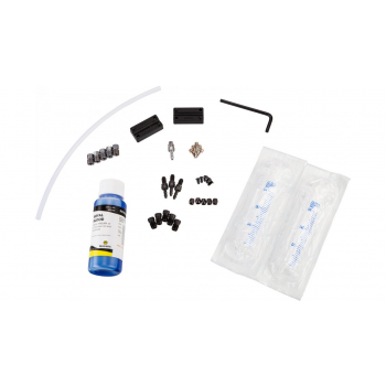 Набор для прокачки дисковых тормозов Magura Mini-Service Kit