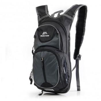 Рюкзак велосипедный Maleroads 10 литров черный