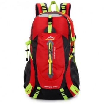 Mochila 35l спортивный рюкзак red