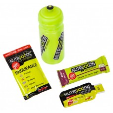 Nutrixxion promopacket 650 ml фляга
