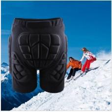 Защитные шорты для сноуборда, лыж, велотриала, коньков