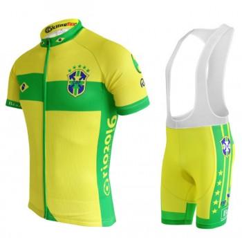 Велоформа летняя Brazil Rio