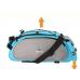 Велосумка Roswheel 13l для багажника blue