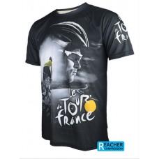 TourdeFrance футболка black