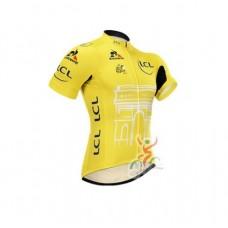 Tour de France велофутболка
