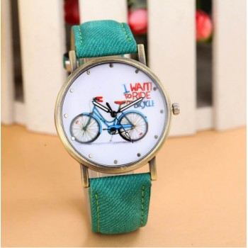Bike Watches №2