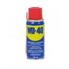 WD-40 Classic спрей-смазка 100 мл, Германия