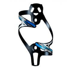 Флягодержатель Wheel up синий