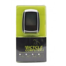 Беспроводной велокомпьютер XQJ