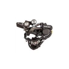 Задний переключатель Shimano ZEE Shadow Plus RD-M640 10 скоростей
